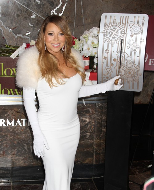 Mariah Carey Doesn't Know Who Kim Kardashian Is, Is She Lying?