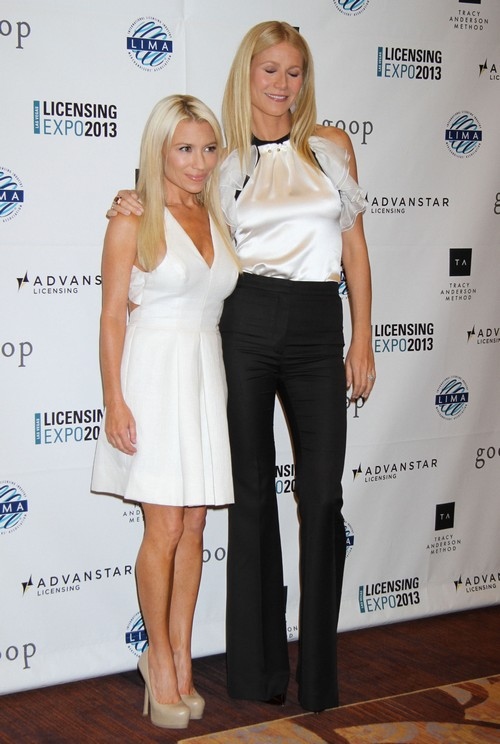 Tracy Anderson Insults Gwyneth Paltrow By Saying She 'Needed Help' Losing Weight