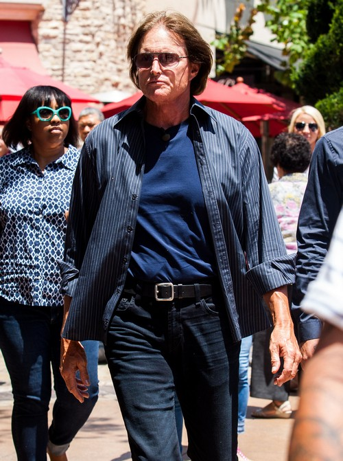 Bruce Jenner Is Moving Out Of The Kardashian Kompound
