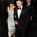 Report: Justin Timberlake Ready To Dump Jessica Biel