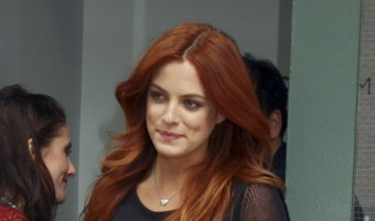 Riley Keough's Rep Claims That Riley Is Not Dating Robert Pattinson