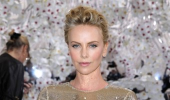 Charlize Theron Disses 20-Year Olds, Says They Have 'No Concept Of Wisdom'
