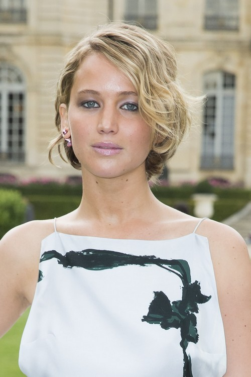 Chris Martin And Jennifer Lawrence Break Up - Report