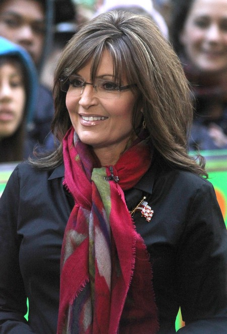 Sarah Palin Thinks Bristols Reality Show is Absolutely Real
