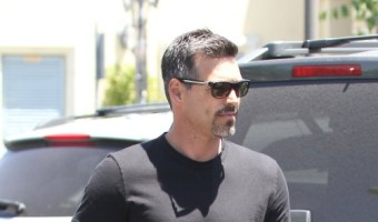 Eddie Cibrian Cheated on Leann Rimes