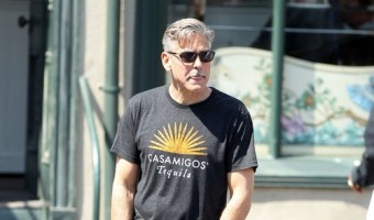 George Clooney Tried To Cheat On Stacy Keibler With Eva Longoria