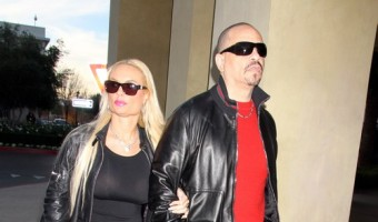 Coco Begs Ice-T To Film Sex Tape Together, Ice-T Wants Divorce