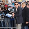 Tom Cruise Stops By 'The Daily Show With Jon Stewart'
