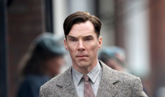 The Imitation Game First Official Trailer – Oscars For Benedict Cumberbatch And Keira Knightley?