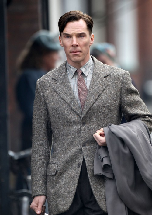 The Imitation Game First Official Trailer - Oscars For Benedict Cumberbatch And Keira Knightley?