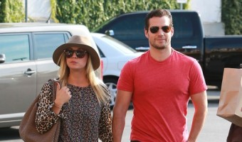 Henry Cavill Broke Up With Kaley Cuoco Because He's 'Flaky'