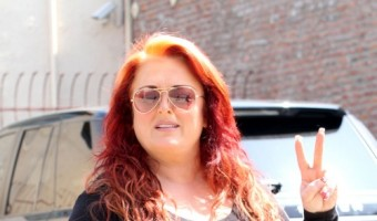 Wynonna Judd Is Pushing Herself To The Breaking Point