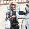 """Dancing With The Stars"" Celebs Go To Rehearsals"