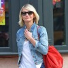 Are Cameron Diaz and Seth MacFarlane Dating?