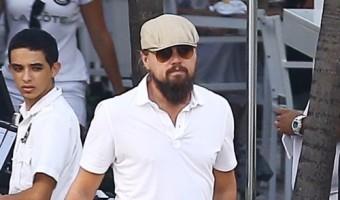 "Leonardo DiCaprio On Tinder As ""Leonard"" – Report"