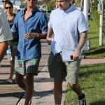 Rob Kardashian, Scott Disick and Lamar Odom Desperate Need of Rehab: Kardashian Women Drive Their Men To Drink?