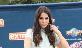 Major Trouble For Andi Dorfman and Josh Murray As They Fight In Public