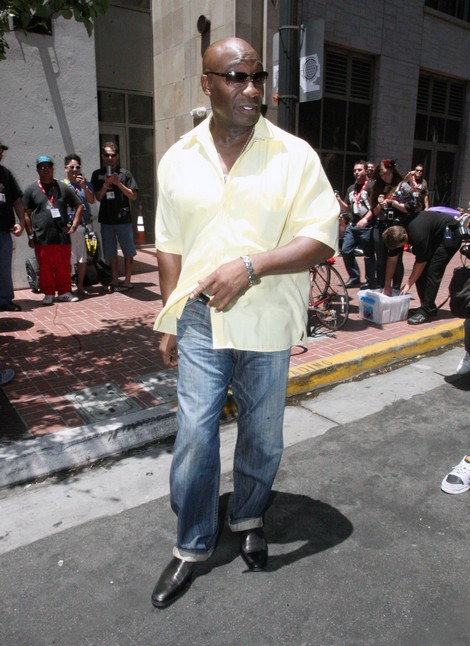 Michael Clarke Duncan Dead At 54