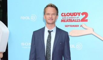 Neil Patrick Harris Says He Won't Be Hosting Again For A While