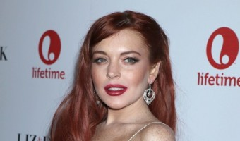 Lindsay Lohan says NO, NO, NO to REHAB!