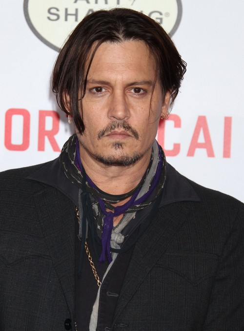 Johnny Depp And Amber Heard Are Getting Married In A Week