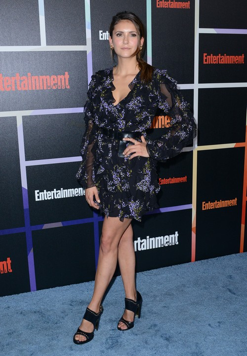 Comic-Con International 2014 - Entertainment Weekly's Annual Comic-Con Celebration