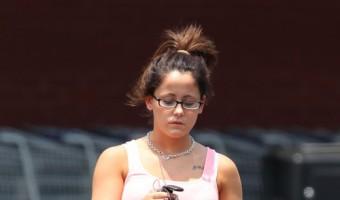 Jenelle Evans Denies Heroin Possession