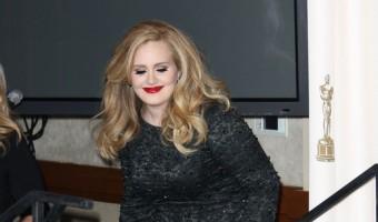 Report: Adele Refused To Sing At Jennifer Aniston's Wedding