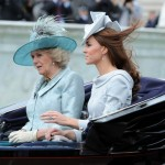 Camilla Parker-Bowles Reduces Kate Middleton to Tears Yet Again