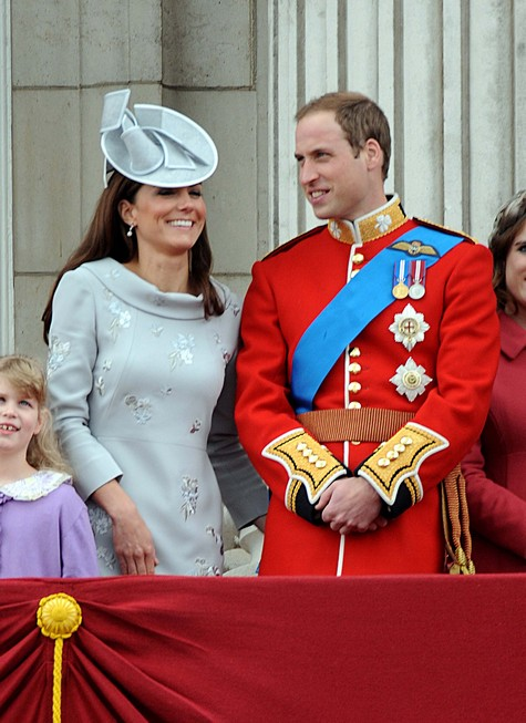 The Royals Fear A New Video of Naked Kate Middleton and Prince William is About to Hit the Media