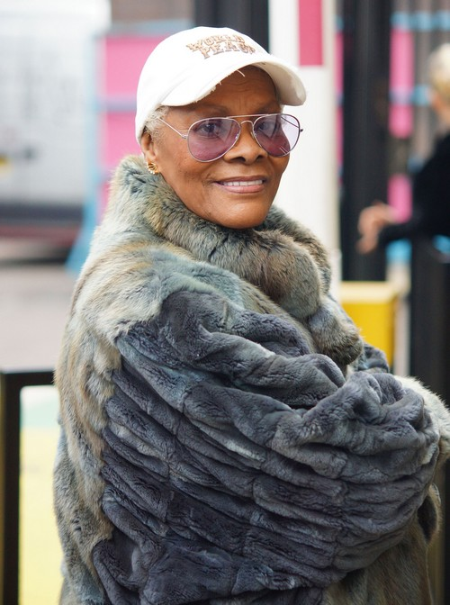 Dionne Warwick Is Bankrupt!