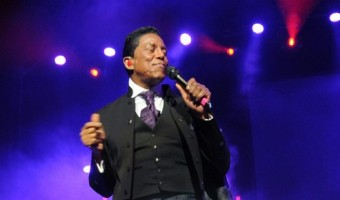 Jermaine Jackson Says Wade Robson is Full of Crap