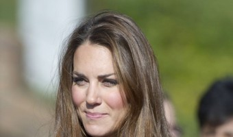 It's A Royal War: Kate Middleton and Lisa Marie Presley Fighting Over Lisa's Twins