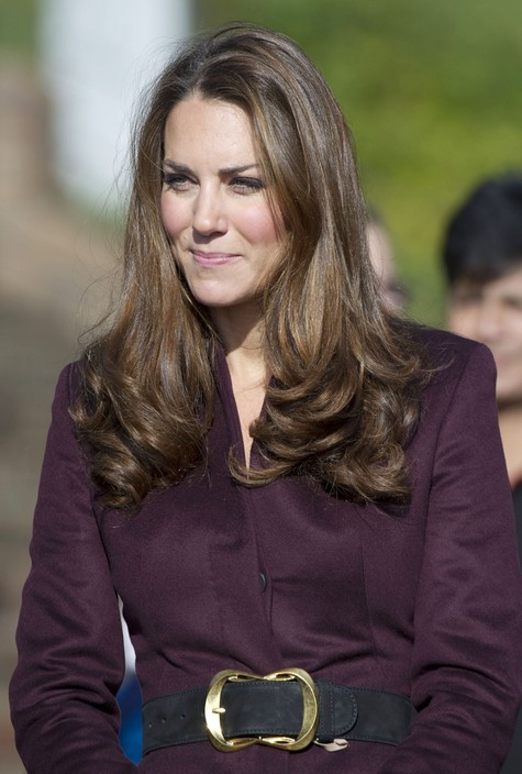 Kate Middleton's Parents Sell Out Royal Baby For Party Supplies Company