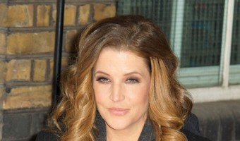 Lisa Marie Presley Doesn't Approve of Her Daughter Riley Keough's Romance