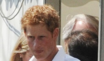 Prince Harry Moves On From Kate Middleton and Parties With Jennifer Lopez