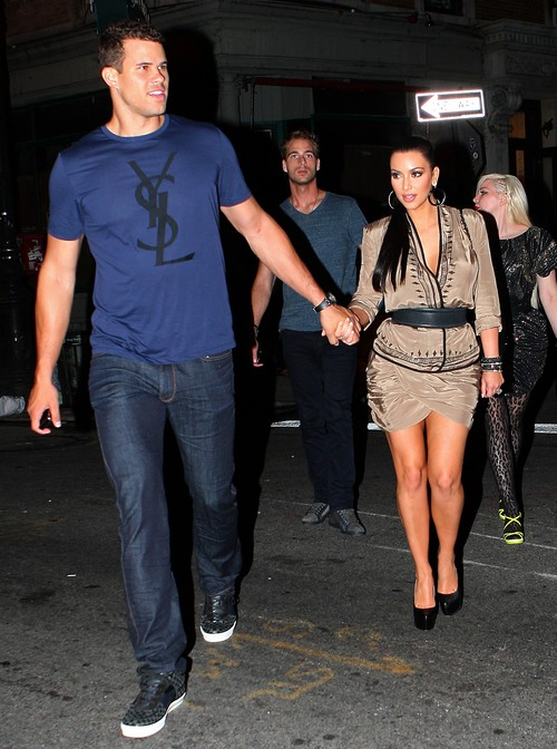 Kim Kardashian &amp; Kris Humphries Divorce Settlement Could Be Done