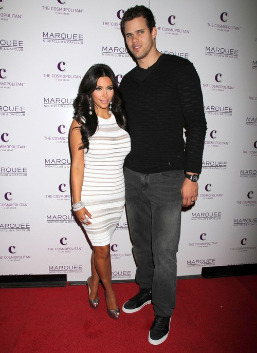 Kim Kardashian and Kris Humphries Divorce Is Settled, Marriage To Kanye West Next?