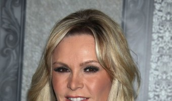 Real Housewives Star Tamra Barney Vows To Win Custody Of Her Children Against Ex-Husband