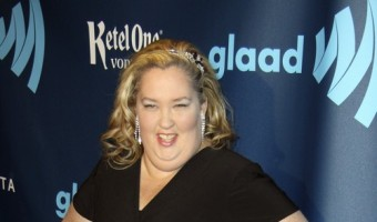 Honey Boo Boo's Mother June Shannon Loves Her Body