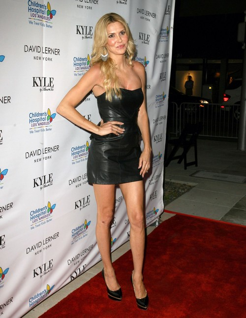 Brandi Glanville Would Like To Kill All Cheaters!