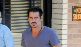 Colin Farrell Confirmed As Lead For True Detective Season 2
