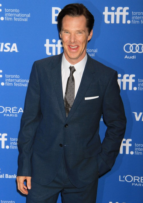 Benedict Cumberbatch Hates The Internet And Gossip