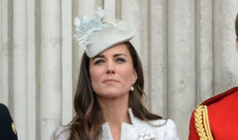 Queen Elizabeth Not Impressed With Kate Middleton – Thinks Kate Is Supremely Lazy