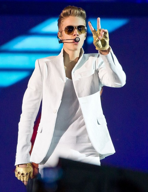 Would you Attend A Justin Bieber Concert In Space?