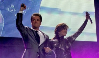 Marie Osmond Finds Her Brother Donny Osmond Difficult – Can't Wait Till Their Vegas Show is Over