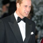 """Prince William Says Pregnant Wife Kate Middleton Has, """"All Day and All Night Sickness"""""""