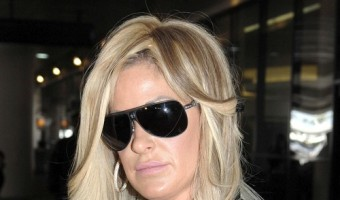 Kim Zolciak's Child Molester Ex. Daniel Dominic Toce Getting Out of Jail Soon!