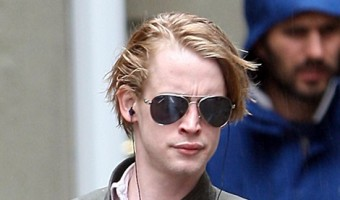Report: Macaulay Culkin Is Depressed and Regressing Back To Childhood