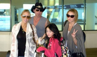 Miley Cyrus' Parents Billy Ray Cyrus & Tish Cyrus Call off Divorce